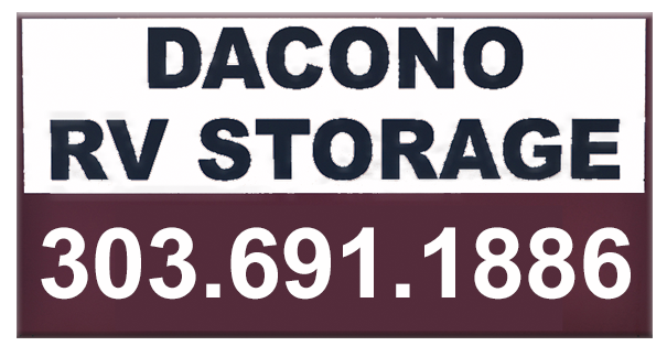 Dacono RV Storage - Dacono Colorado